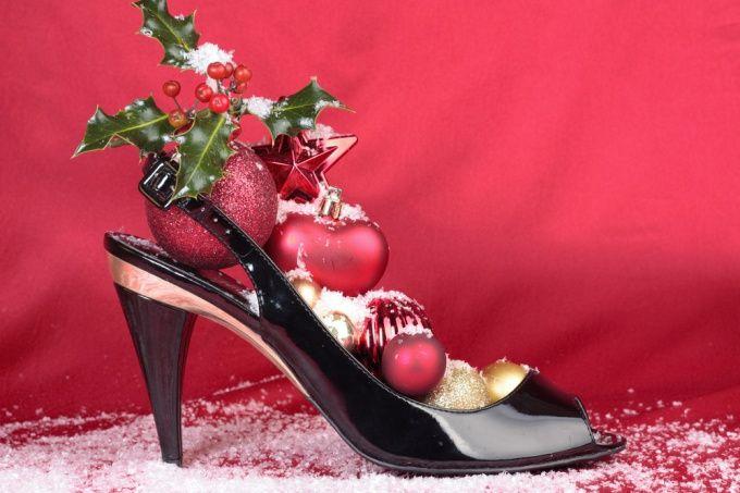Какую обувь выбрать для Новогодней ночи-2011