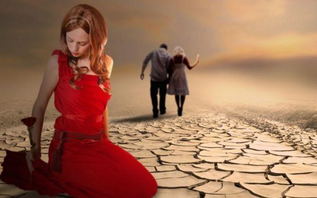 может ли девушка простить предательство