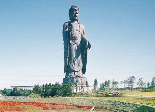 Статуя будды в городе чучура: некоторые интересные факты