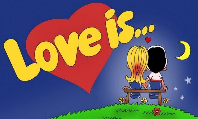 Стили любви