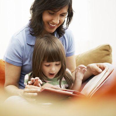 Трудности в обучении чтению: как пройти испытание