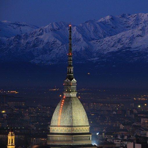 Турин: особенности и достопримечательности